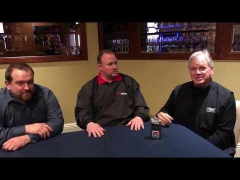 Nisus Small Fly Round Table Discussion