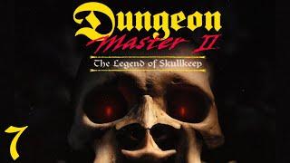 Dungeon Master II: The Legend of Skullkeep - 07 Dru Tan