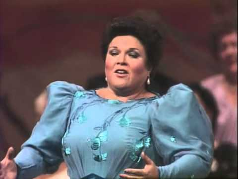Met Centennial 1983 - Marilyn Horne - Mon coeur s'ouvre à ta voix