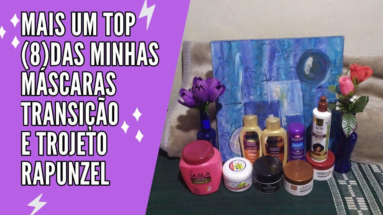 MAIS UM TOP (8) DAS MINHAS MÁSCARAS