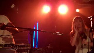 We Have Band - Hear It In The Cans (Live @ Dingwalls - 10 for 10 MTV)