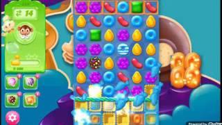 Candy Crush Jelly Saga Level 435