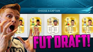FIFA 16 - THE BEST FUT DRAFT ATTACK EVER?!?!?!?(, 2015-09-22T15:31:04.000Z)