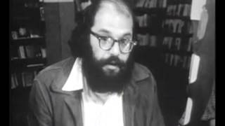 Allen Ginsberg and Neal Cassady conversation