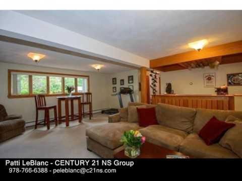 5 Oran Circle, Peabody MA 01960 - Single Family Home - Real Estate - For Sale -