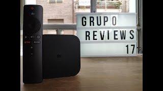 Xiaomi Mi Box S - Review del mejor TV Box para ver contenido GRATIS