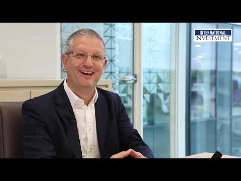 The Big Interview: Peter Huber, chief executive, Zurich International