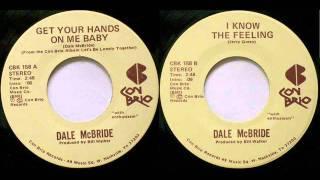 """Dale McBride """"Always Lovin"""