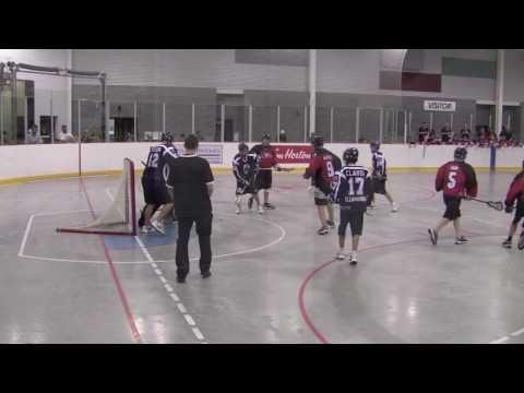 2010 Bantam Team Alberta vs. Team Ontario