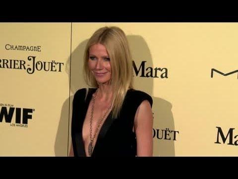 Joan Rivers Responds to Gwyneth Paltrow's Botox Insult - Splash News | Splash News TV