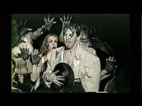 MONEY - Alan Cumming - Cabaret