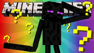 How Endermen Teleport - Minecraft