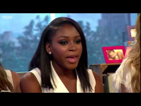 Fifth Harmony on Friday Download   July 10th 2015