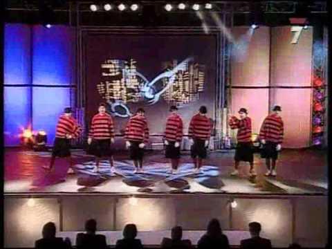 Gurs Gurs-final de los premios veo veo nacionales 2008