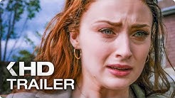 X-MEN: Dark Phoenix Finaler Trailer German Deutsch (2019)