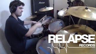 """PYRRHON – """"Balkanized"""" Alex Cohen Drums Performance Video"""