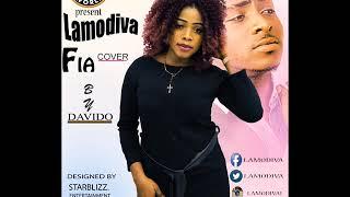 Lamodiva - (fia) cover by davido