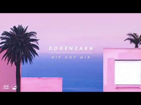 Dogenzaka Hip Hop Mix9 by Cecum (ChillySource)【Japanese City Pop / HIP HOP / 日本語ラップ】