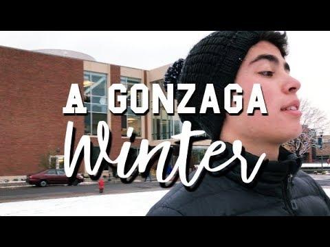 Life at Gonzaga University | Winter Edition