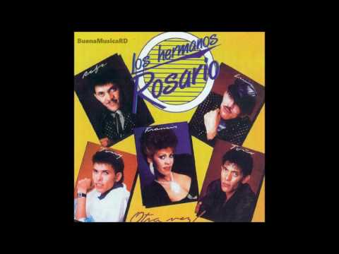Los Hermanos Rosario - Ya Viene El Lunes (1989)