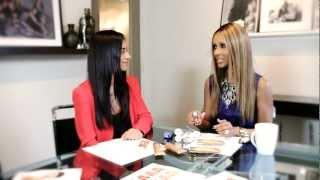 IMAN Skin Tone Evener BB Crème SPF 15: Iman and Dr. Karuna Sabnani Thumbnail