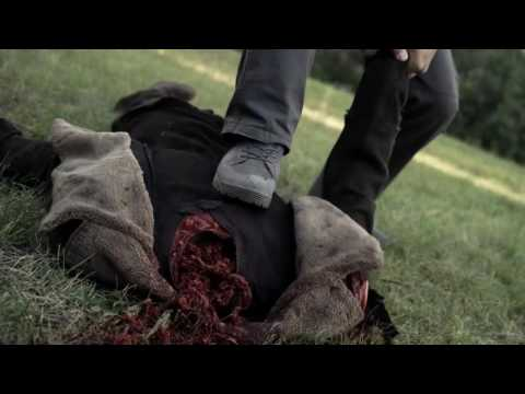 JOSEPH GATT  Acting  Z Nation 307  Cold Steel Kills