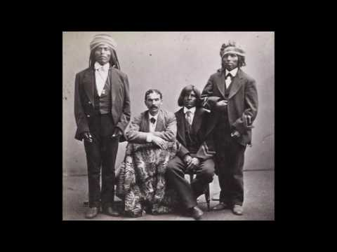 The First Americans - Black Native History