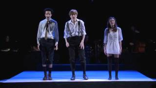 Watch Spring Awakening Those Youve Known video