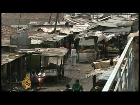 Microfinance sparks hope in Kenya's slums - 30 May 09