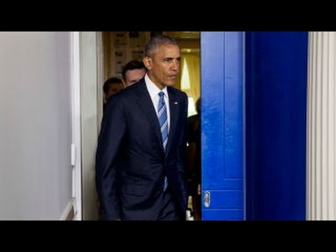 Sen. Barrasso: Obama believes he is above the law