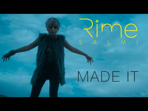 Rime Salmi- Made It (Official Music Video)