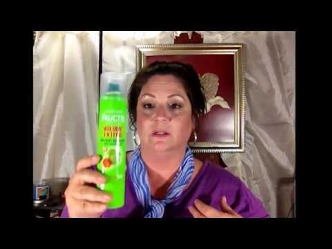 garnier-fructis-dry-shampoo.-suave-moroccan-&-argan-oil-stying-oil.-thanks!