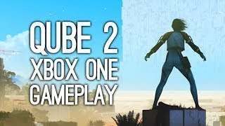 QUBE 2 Gameplay: Let