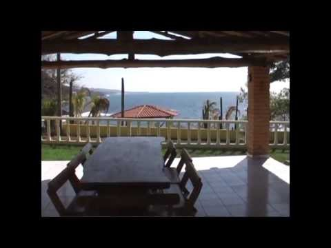 The Casita - El Salvador Vacation Home Beach Rental