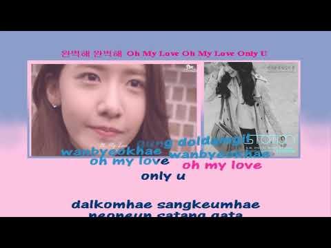 Official Instrumental Yoona ft  10cm   Deoksugung Stonewall Walkway