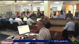 تأخر الرواتب وارتفاع الأسعار يلاحقان الليبيين
