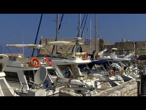 Heraklion, Crete.