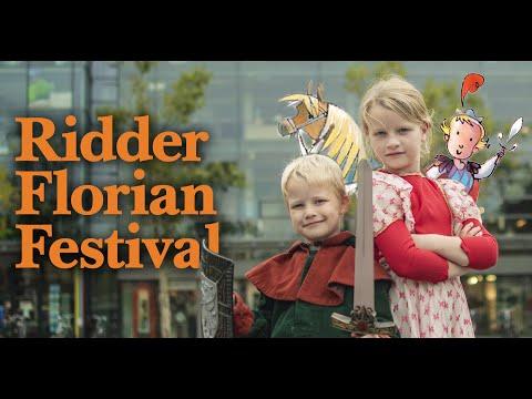 Ridder Florian Festival - AFTERMOVIE