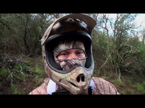 Fisher's ATV World - Hunt with Yamaha -- Santa Lucia Outfitters, CA Pt2 (FULL)