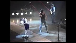 AC/DC That's The Way I Wanna Rock and Roll (Live) November 2, 1990 - Centrum, Worcester, MA, USA 🎥
