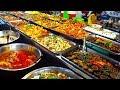 Тайланд 2019! ГОРЫ ДЕШЕВОЙ ЕДЫ на Рынках Паттайи. Обзор ЦЕН на Ночном рынке Тепразит в Паттайе.
