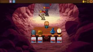 Knights of Pen & Paper 2 - Walkthrough Part 3 [Best Thief Character]