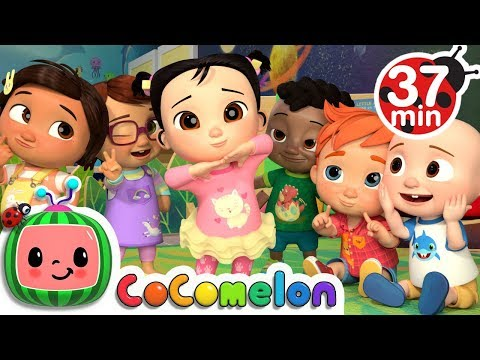 funny-face-song-+-more-nursery-rhymes-&-kids-songs---cocomelon