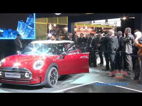 2014 Geneva Motor Show - Daily Journal 8