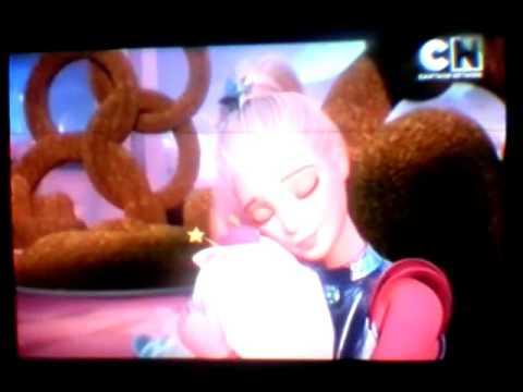 Promo | Barbie Star Light Adventure | Barbie Movie Sunday | Cartoon Network Philippines [Footage]