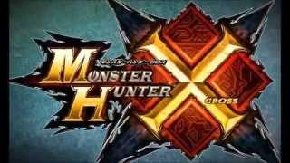 モンスターハンター / Monster Hunter X(Cross) - NEW Trailer (November 9)
