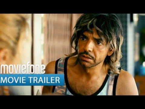'Instructions Not Included' Trailer | Moviefone