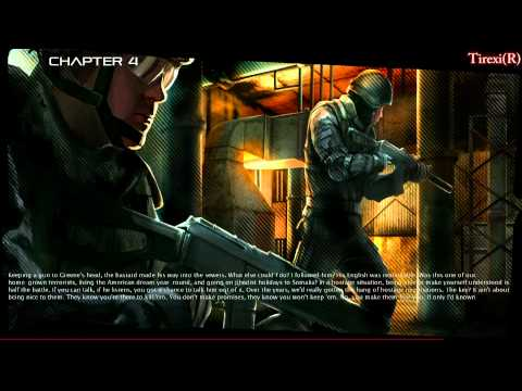 Terrorist Takedown 3 HD gameplay