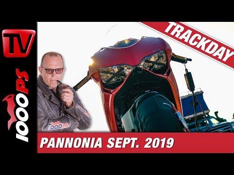 Ein letztes Mal Vollgas!! 1000PS Bridgestone Trackdays Finale September 2019