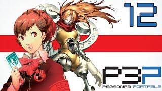 Persona 3 Portable Part 12